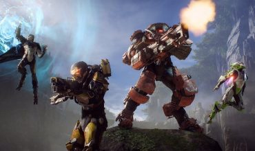 BioWare responds to reports of Anthem's stressful and dysfunctional development