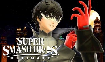 Joker from Persona 5 will soon be available in Super Smash Bros. Ultimate