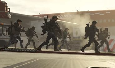 The Division 2's first raid launches on Thursday 25th April