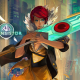 Transistor is now free on the Epic Games Store