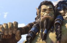 Thrall is returning to World of Warcraft
