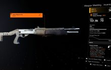 What are the best Shotguns in The Division 2?