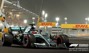 F1 2019 will release in June and will include Formula 2
