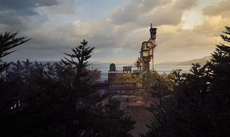 What Remains of Edith Finch is the latest free game on the