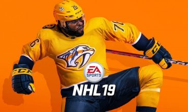 NHL 19 headlines June's Games with Gold