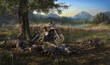 Days Gone holds on to the top spot of the UK charts