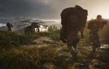 Ghost Recon: Breakpoint announced