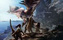 Monster Hunter: World can currently be played for free on PS4