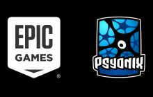 Epic Games are buying Psyonix