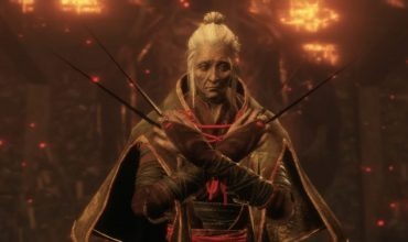 How to defeat Lady Butterfly in Sekiro: Shadows Die Twice