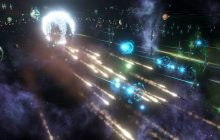 Stellaris is free on PC this weekend