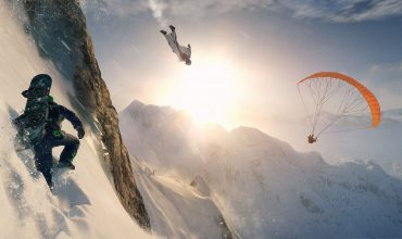 You can grab Steep for free on PC for a limited time