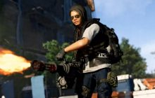 The Division 2's lastest update adds new Gunner specialization