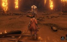 How to beat Owl (Father) in Sekiro: Shadows Die Twice