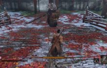 How to beat True Corrupted Monk in Sekiro: Shadows Die Twice