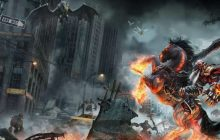 New Darksiders game will be a top down dungeon-crawler