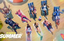 Epic details Fortnite's summer event