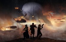 Destiny 2 is going free-to-play