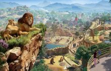 Planet Zoo launches on Tuesday 5th November