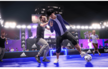 FIFA 20 will bring back a Street-style mode called Volta