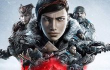 Gears 5 available for £28.99 at CD Keys