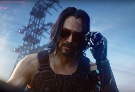 Cyberpunk 2077 delayed until September
