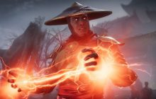Kombat League will be added to Mortal Kombat 11 tomorrow