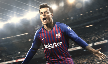 PES 2019 headlines July's free games for PlayStation Plus subscribers