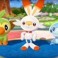Pokémon Sword and Shield is the fastest selling game on Switch