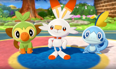 Pokémon Sword and Shield will have co-op raids and will launch in November