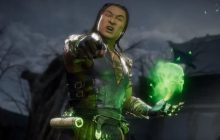 NetherRealm shows off Shang Tsung and announces new DLC characters for Mortal Kombat 11