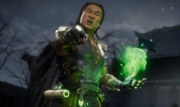 All characters from Mortal Kombat 11's Kombat Pack have been leaked