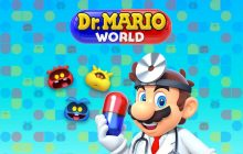 Dr. Mario World will release on Wednesday 10th July