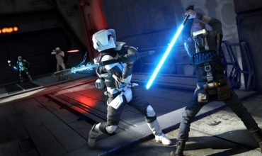 Respawn shows off first gameplay footage of Star Wars Jedi: Fallen Order