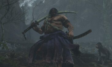 How to beat Tokujiro the Glutton in Sekiro: Shadows Die Twice