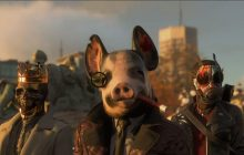 Watch Dogs: Legion will release in March 2020 and is set in London