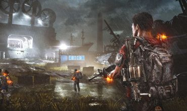 The Division 2's first major content update launches on Tuesday 23rd July
