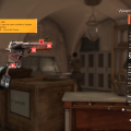 How to get the exotic pistol 'Liberty' in The Division 2