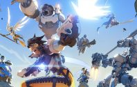 Role Queue is coming to Overwatch