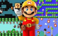 Super Mario Maker 2 gets a course limit increase