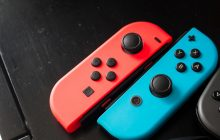 Nintendo will reportedly start offering Joy-Con repairs for free