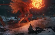How to beat Demon of Hatred in Sekiro: Shadows Die Twice