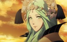 Fire Emblem: Three Houses debuts at the top of the UK sales chart