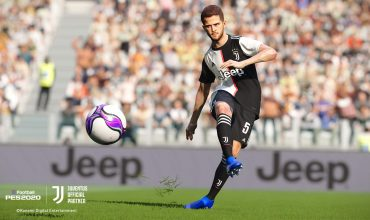 PES 2020 bags exclusive rights to Juventus