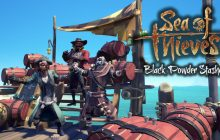 Sea of Thieves new Black Power Stashes update is live now