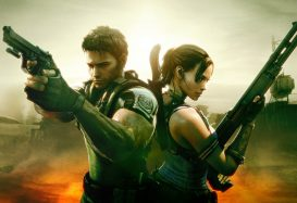 Resident Evil 5 and 6 will launch for the Nintendo Switch on Tuesday 29th October