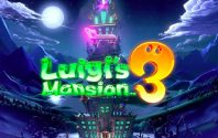 Luigi's Mansion 3 will release on Halloween
