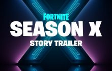 Fortnite Season X gets a Story Trailer