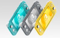 Nintendo Switch Lite announced by Nintendo