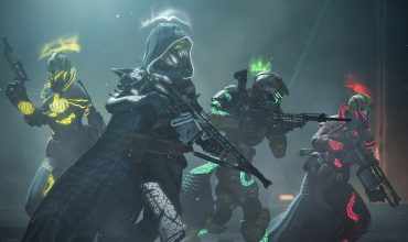Cross-save is coming to Destiny 2 this month